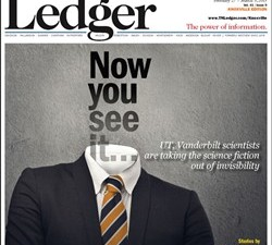 Copyright: The Ledger